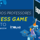 Semana dos Professores Inova GS - Business Game Gratuito